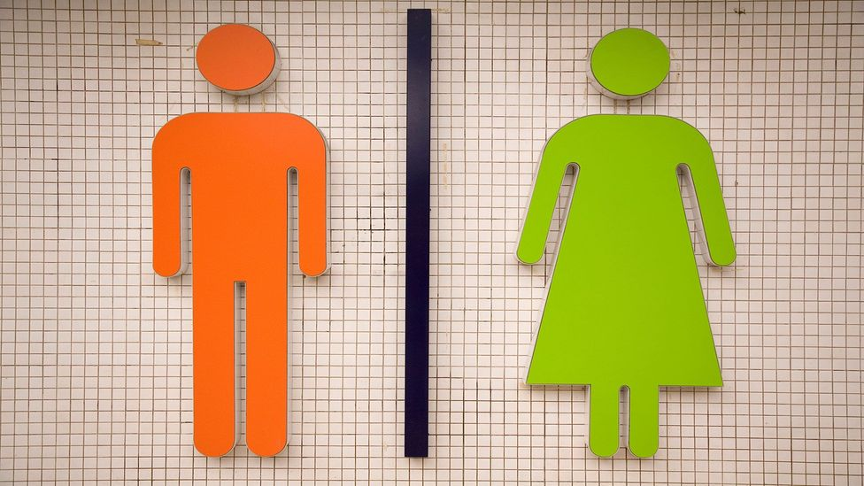 Does our culture prescribe rigid gender roles? (Credit: Alamy)