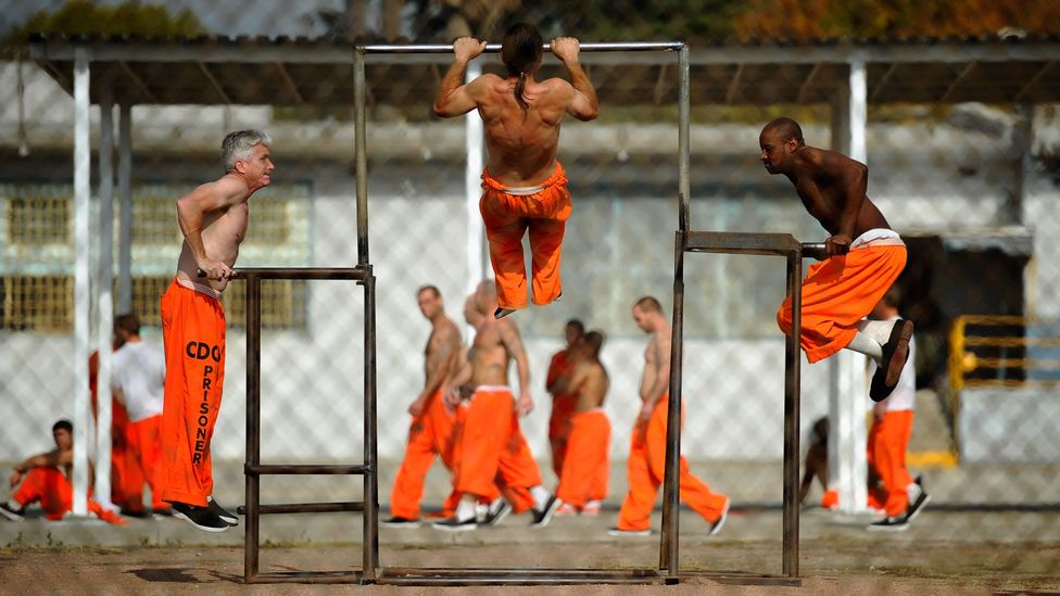 Algorithms are being used to make life-changing decisions such as when prisoners should be given parole, but they are only as good as the data we feed them (Credit: Getty Images)