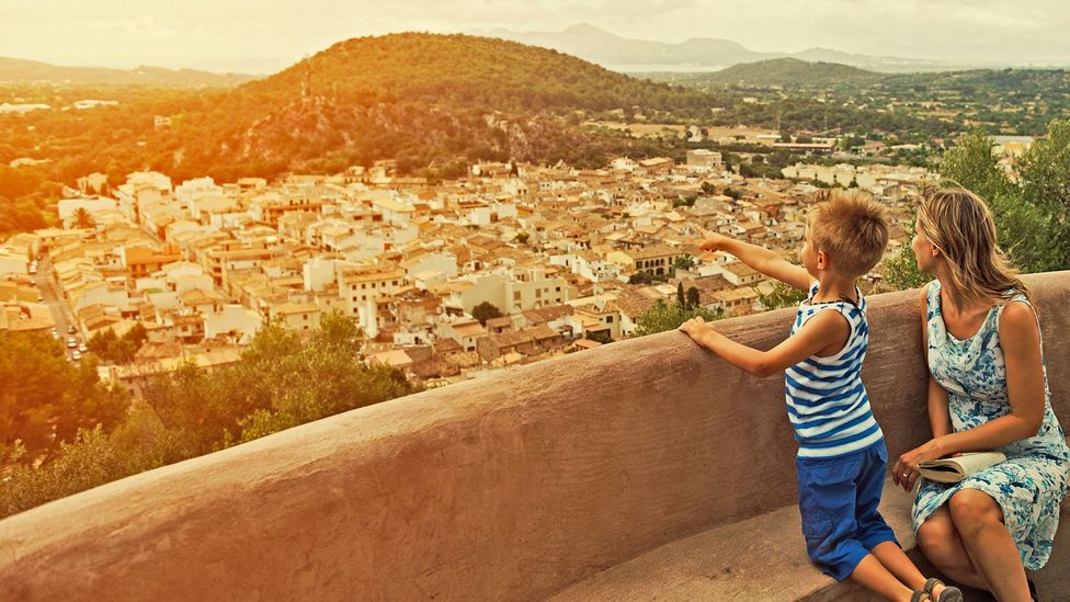 The skills gained from living abroad can make Third Culture Kids very employable (Credit: Getty Images)