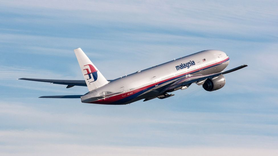 Incidents like the two Malaysian Airlines tragedies make some people even more nervous about flying (Credit: iStock)