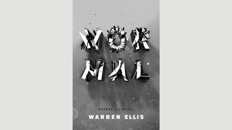 Warren Ellis, Normal