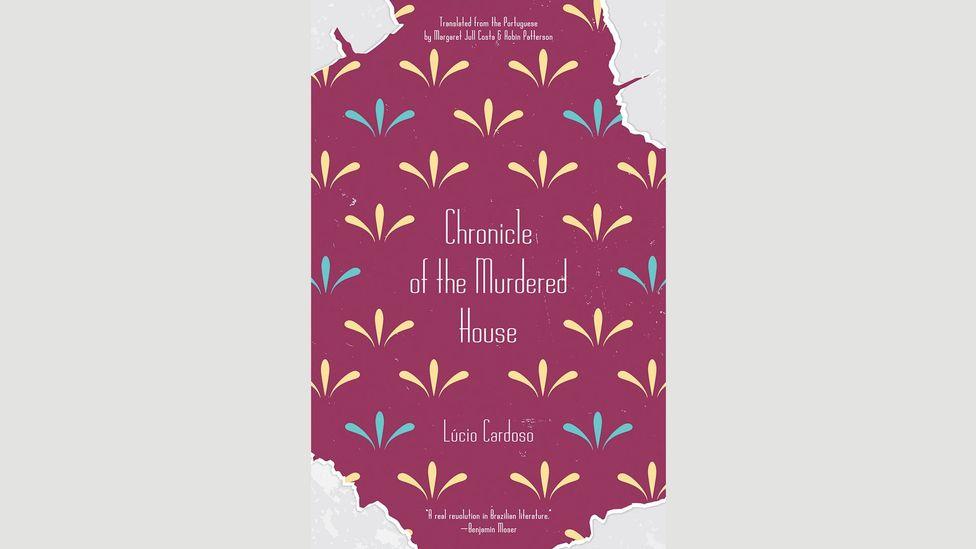 Lúcio Cardoso, Chronicle of the Murdered House