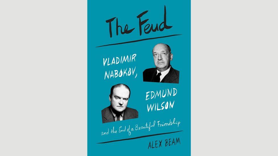 Alex Beam, The Feud