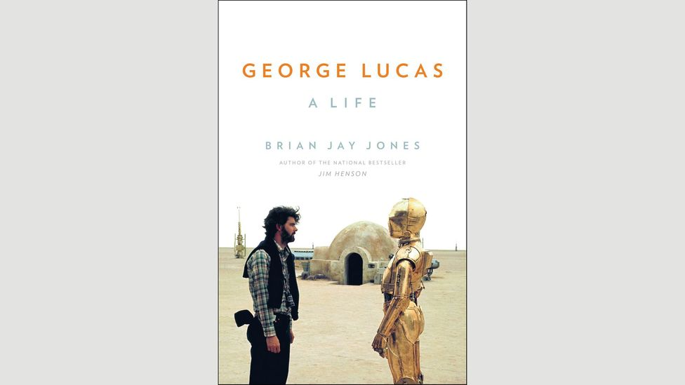 Brian Jay Jones, George Lucas: A Life