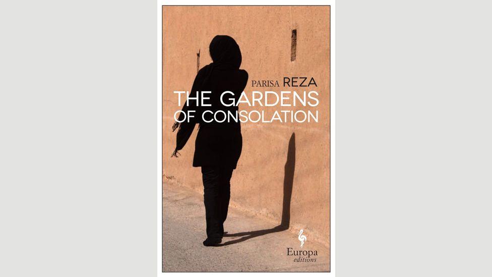 Parisa Reza, The Gardens of Consolation