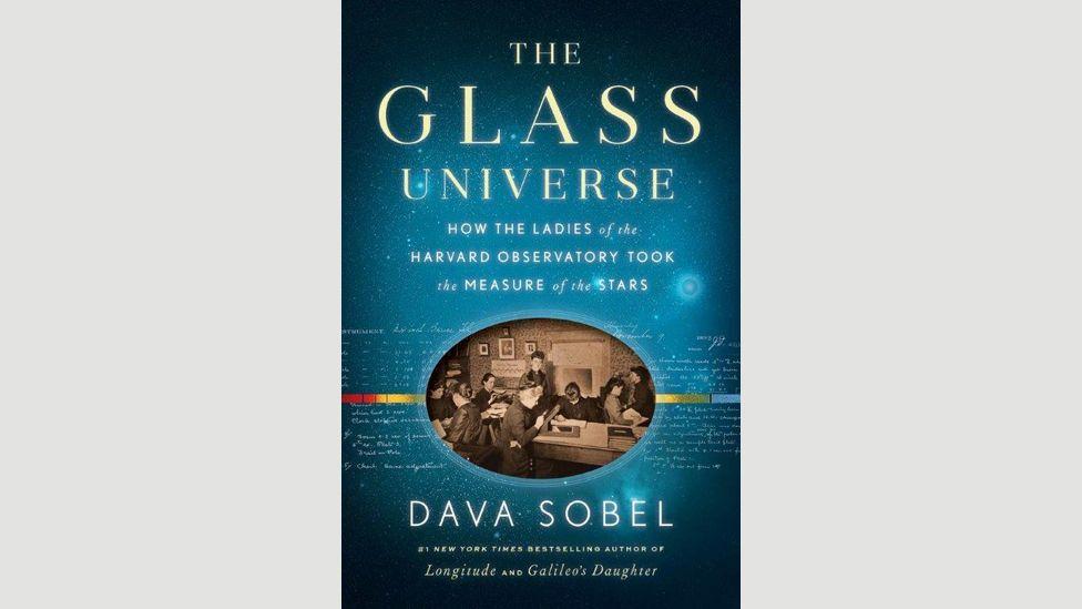 Dava Sobel, The Glass Universe