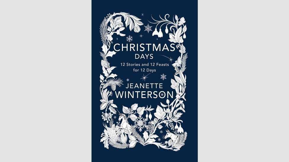 Jeanette Winterson, Christmas Days