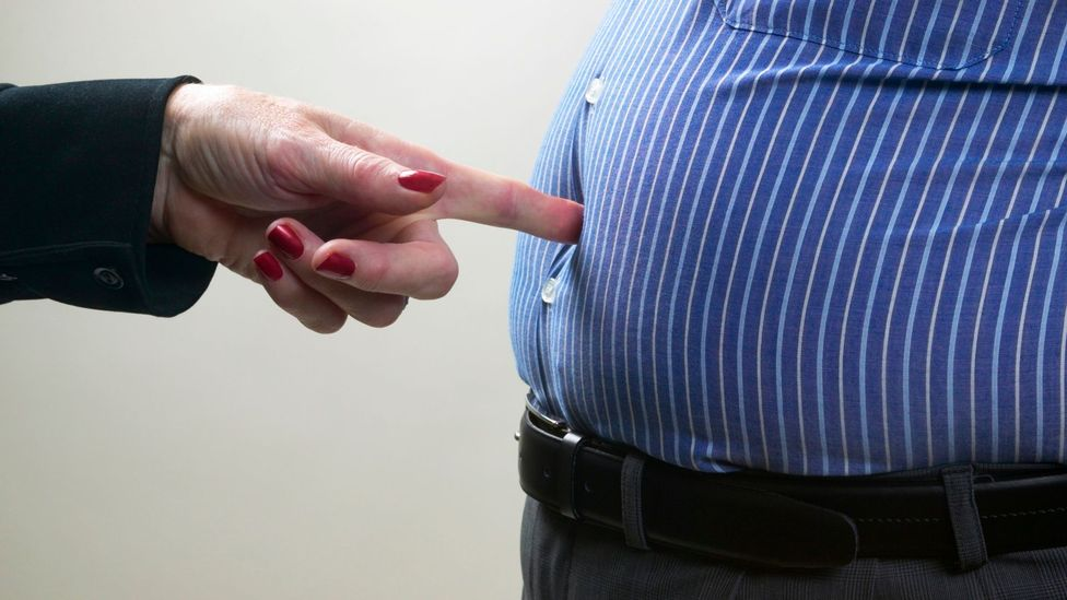 Bias against overweight people is still acceptable to many (Credit: Getty Images)