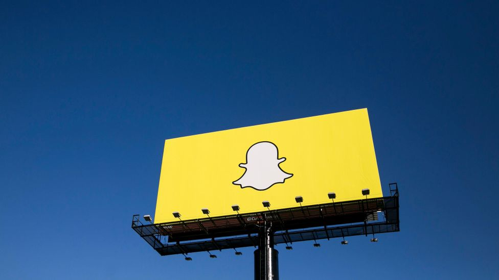Snapchat claims more than 150 million users are active on the app each day (Credit: Alamy)