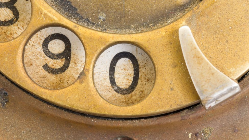 The number zero was something that didn't exist as a concept for centuries (Credit: iStock)