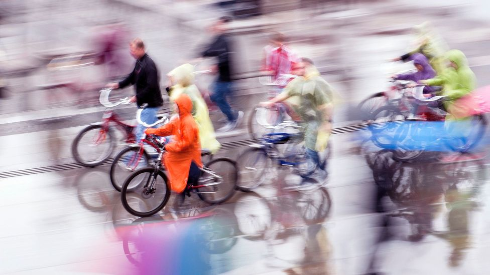 Cycling is often cheaper than public transport - but not always