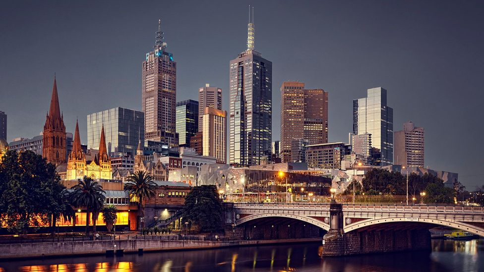 The Aust-China Group, a residential developer targeted to Chinese buyers based in Melbourne, has seen a notable increase in Chinese retirement investments (Credit: Getty Images)
