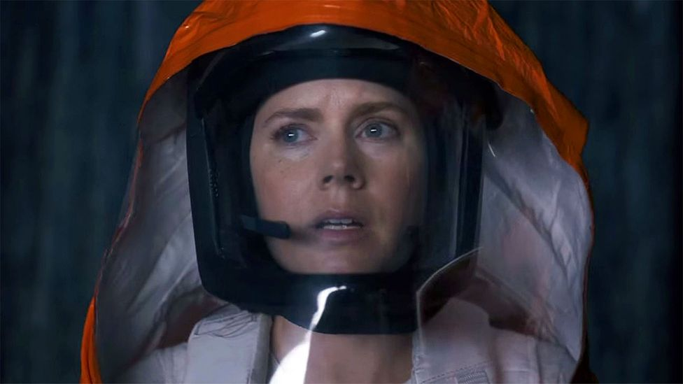 5. Arrival