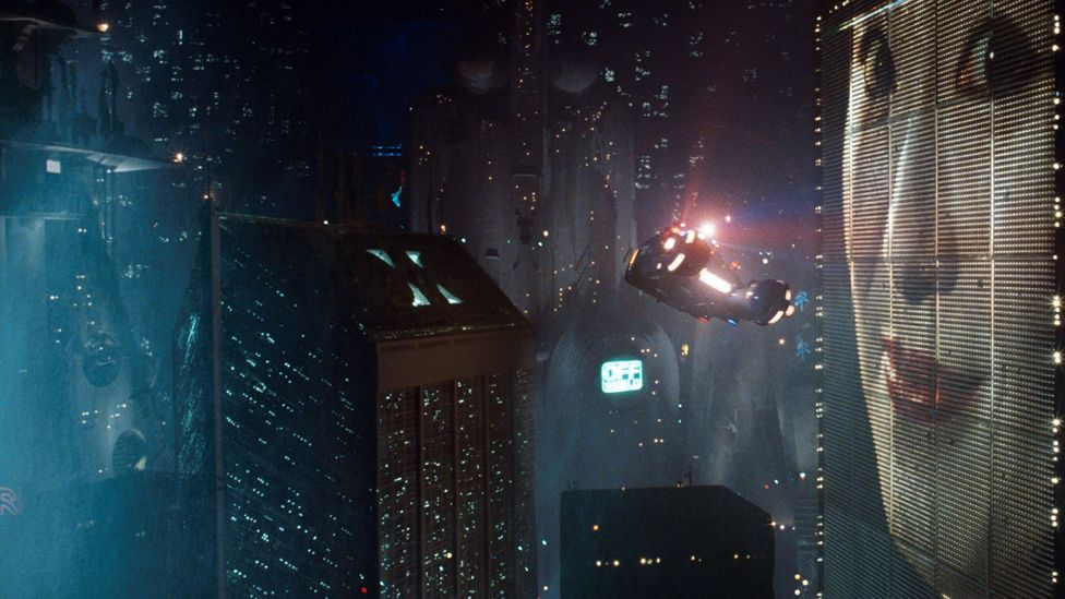 "Alfonso Cuarón wanted to create the ""anti-Blade Runner""; his dystopia is filled with settings audiences would find familiar (Credit: Warner Bros.)"
