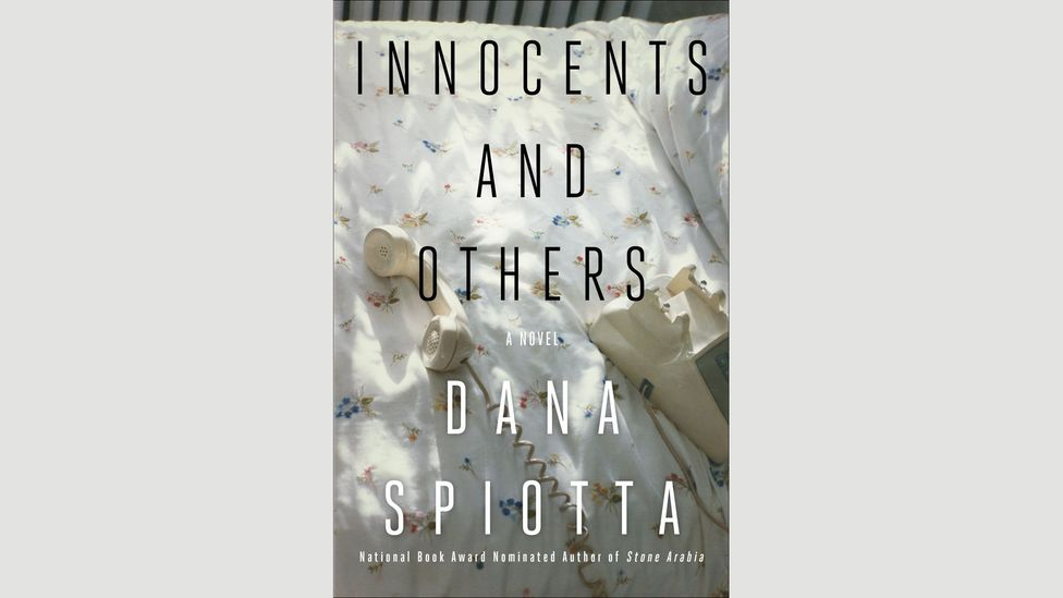 1. Dana Spiotta, Innocents and Others