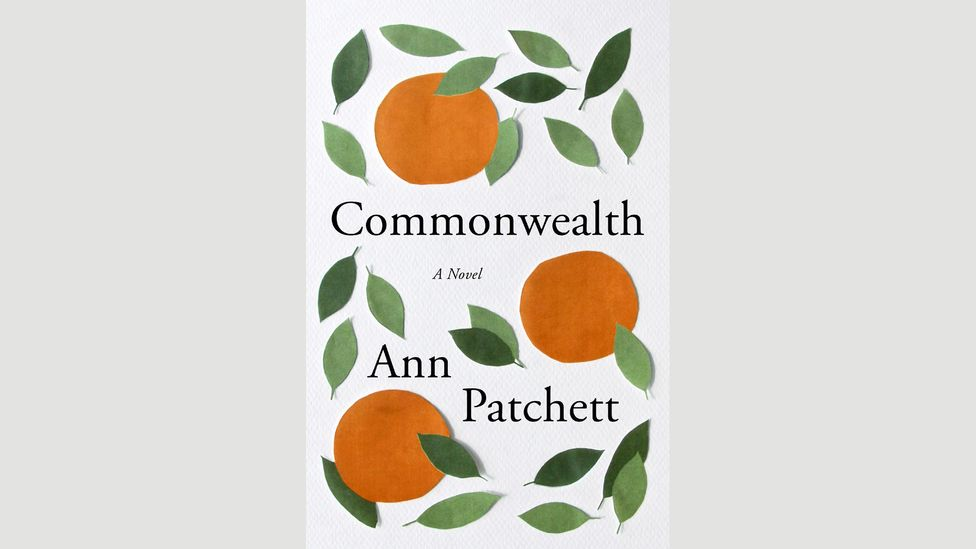 3. Ann Patchett, Commonwealth