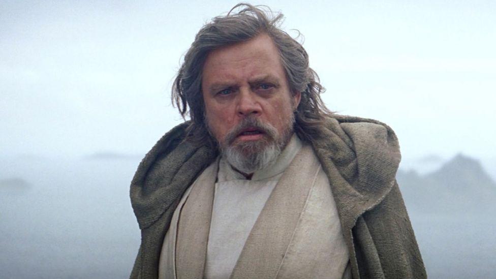 Star Wars: Episode VIII