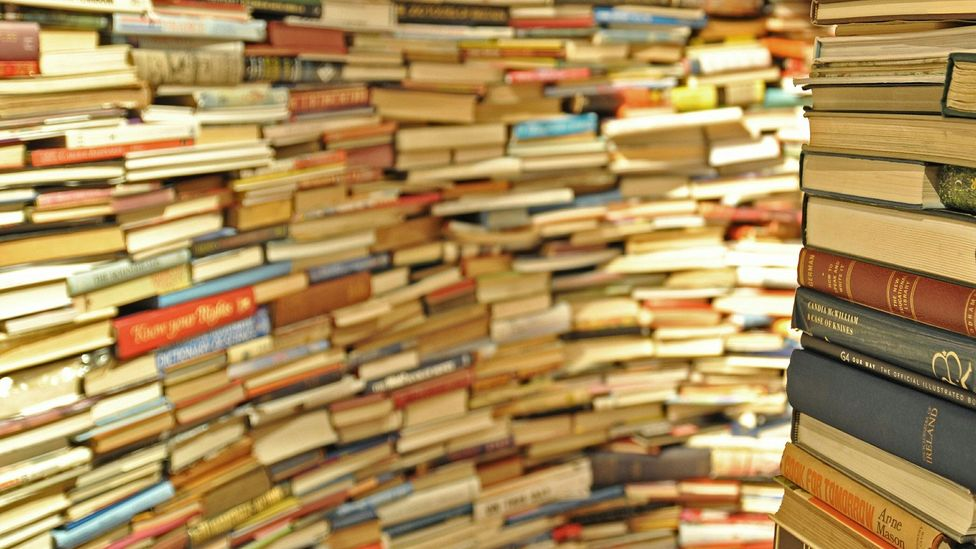 Books (Credit: Getty Images)