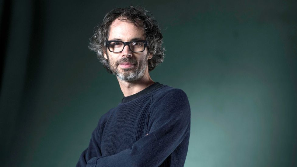 Concert pianist James Rhodes believes it's never too late to take up a musical instrument (Credit: GL Portrait / Alamy)