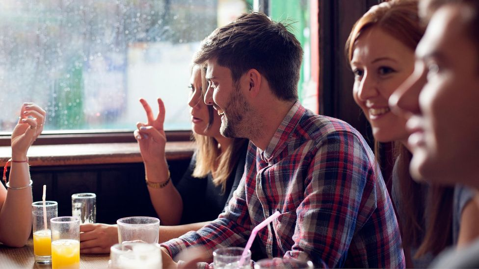 Both locals and expats use meet-up groups to expand their social networks (Credit: Getty Images)