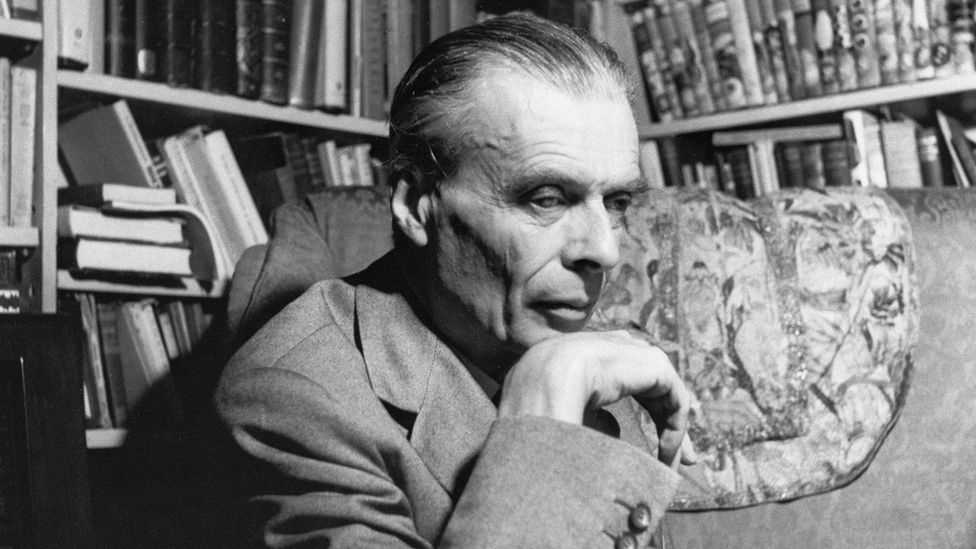 Aldous Huxley's novel Island is seen as a utopian counterpart to Brave New World. It had a huge impact on the Brotherhood of Eternal Love (Credit: Alamy)