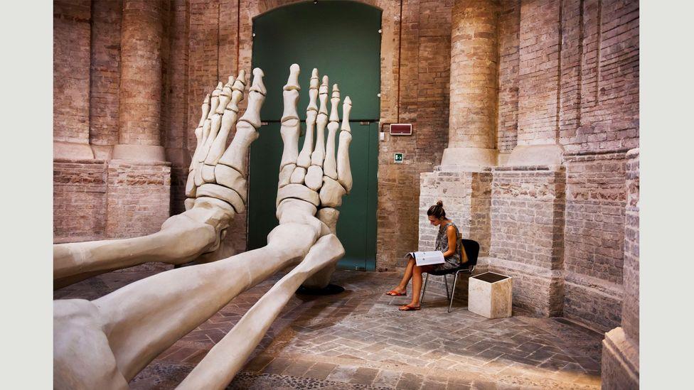 Umbria, Italy, 2012 (Credit: Steve McCurry/Magnum Photos)