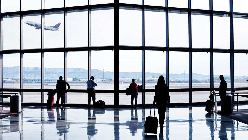 Expats are defined partly by the temporary nature of their stay abroad (Credit: Getty Images)