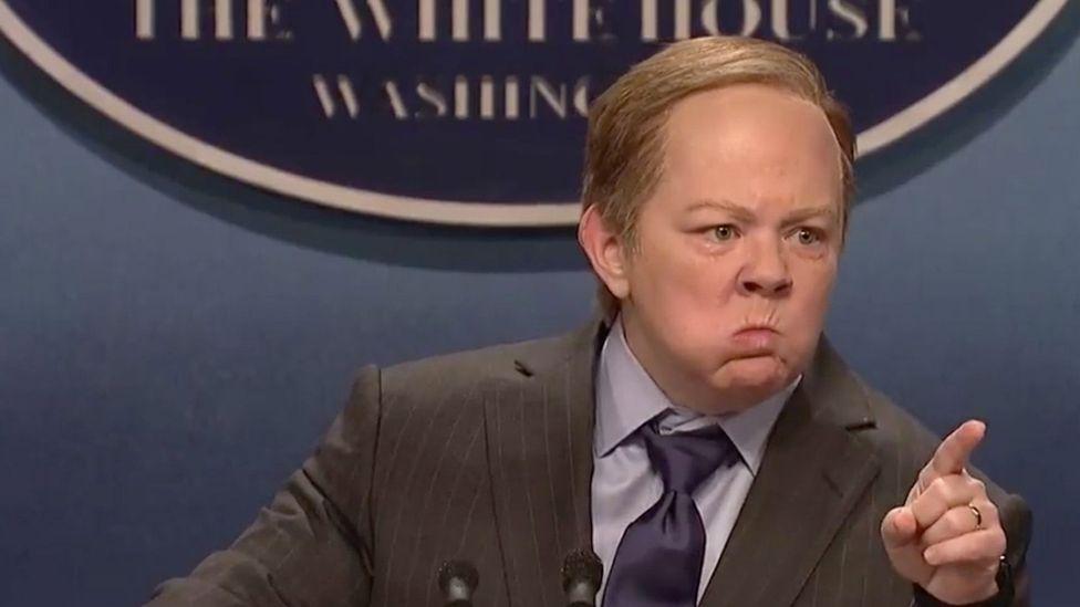 Saturday Night Live (Credit: NBC)