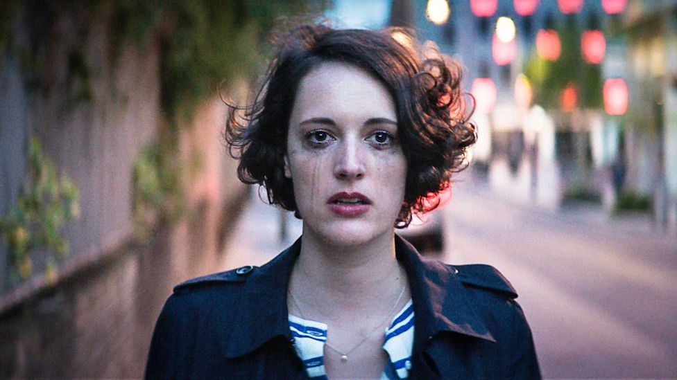 The protagonist in Fleabag uses sex as a form of validation – a panacea for her pain and grief (Credit: BBC)