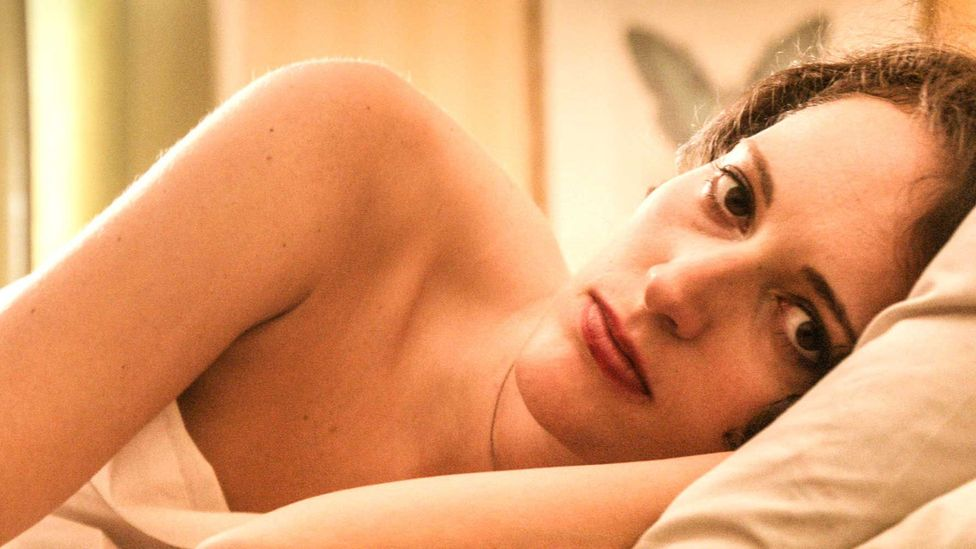 The BBC's Fleabag, written by and starring Phoebe Waller-Bridge, was a contender for TV show of 2016 (Credit: BBC)