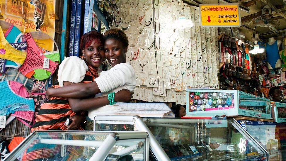 Uganda received the highest marks for friendliness (Credit: Tom Cockrem/Getty Images)