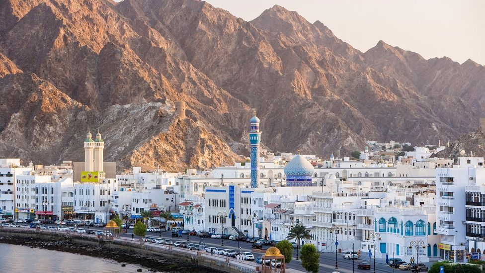 Oman's welcoming culture reflects its warm climate (Credit: Gavin Hellier/Getty Images)