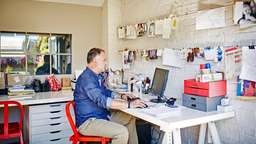 In the era of telecommuting, and as companies spread wider across the globe, moving to feel more at home in another country has become much easier (Credit: Getty Images)