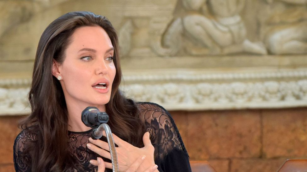 """The """"Angelina Jolie"""" effect on breast screening is well known to researchers (Credit: Getty Images)"""