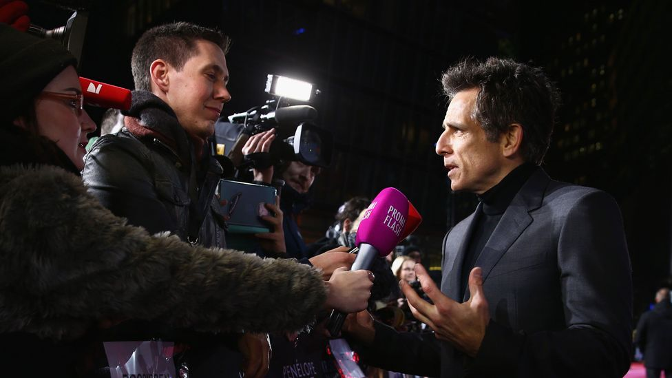 Ben Stiller's prostrate cancer test led to people asking for the same from their doctor (Credit: Getty Images)
