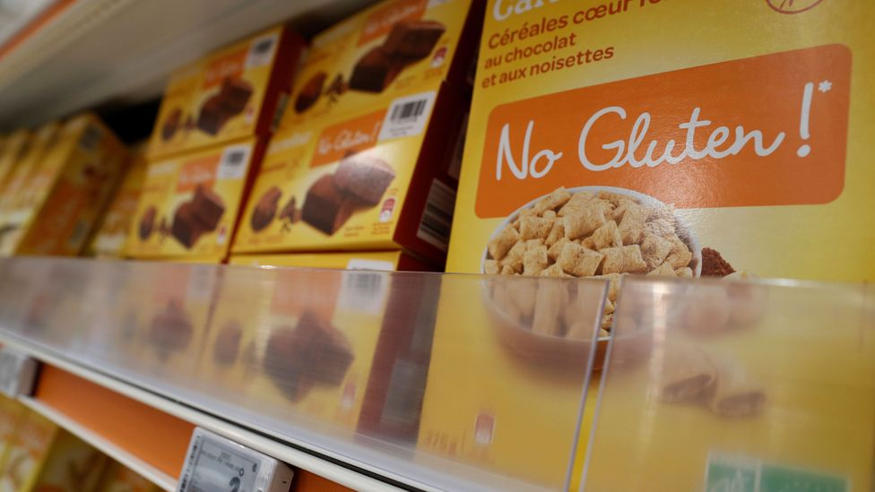 Following celebrity diets, many people think they have coeliac disease, which is probably not true (Credit: Getty Images)