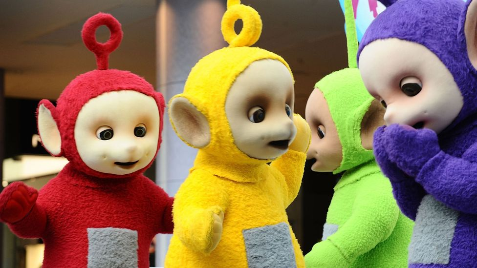 Several obituaries for the comedian Ronnie Corbett falsely claimed he had once played a Teletubby because this statement appeared in his Wikipedia entry (Credit: Getty Images)