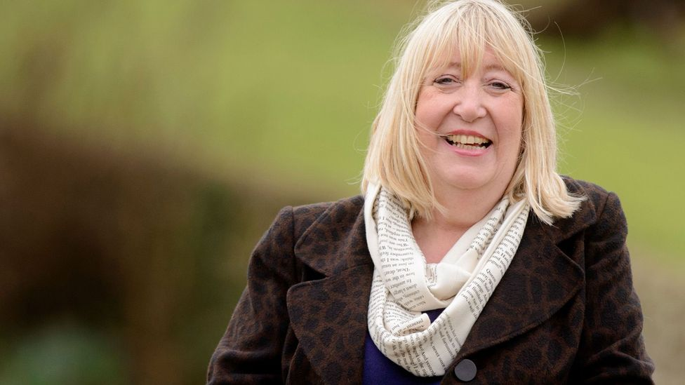 Correct punctuation was the subject of Lynne Truss's hugely popular book, Eats, Shoots & Leaves (Credit: Alamy)