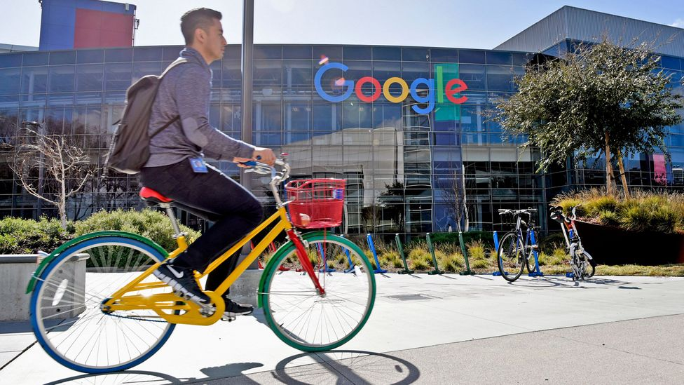 Even if you never set foot in Silicon Valley, the language spoken there — known as technobabble, geek speak or Valley lingo — is increasingly inescapable (Credit: Getty Images)
