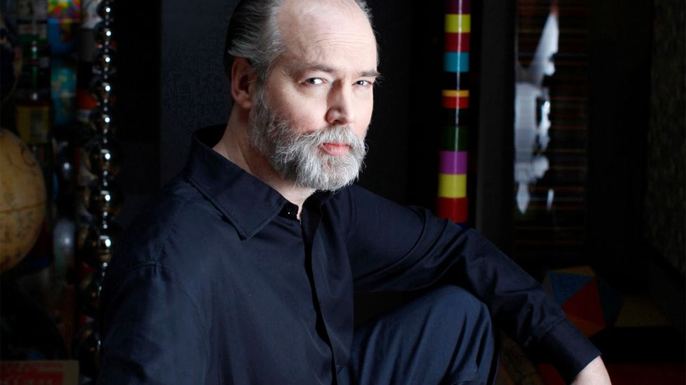 The Canadian writer Douglas Coupland published Generation X: Tales for an Accelerated Culture in 1991 (Credit: Wikipedia)