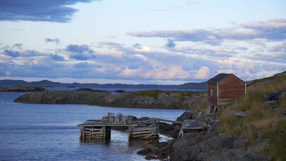Newfoundland, Change Islands
