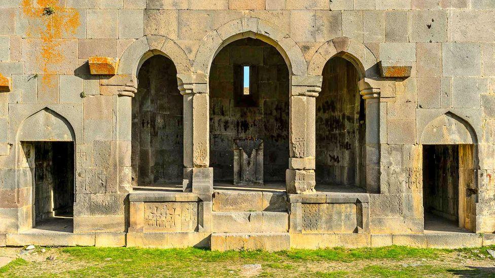 Christianity, armenia