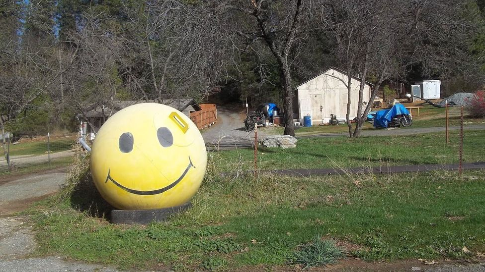In Western cultures smiley faces tend to focus on the mouth, as opposed to the eyes (Credit: Flickr/Alisha Vargas CC BY 2.0)