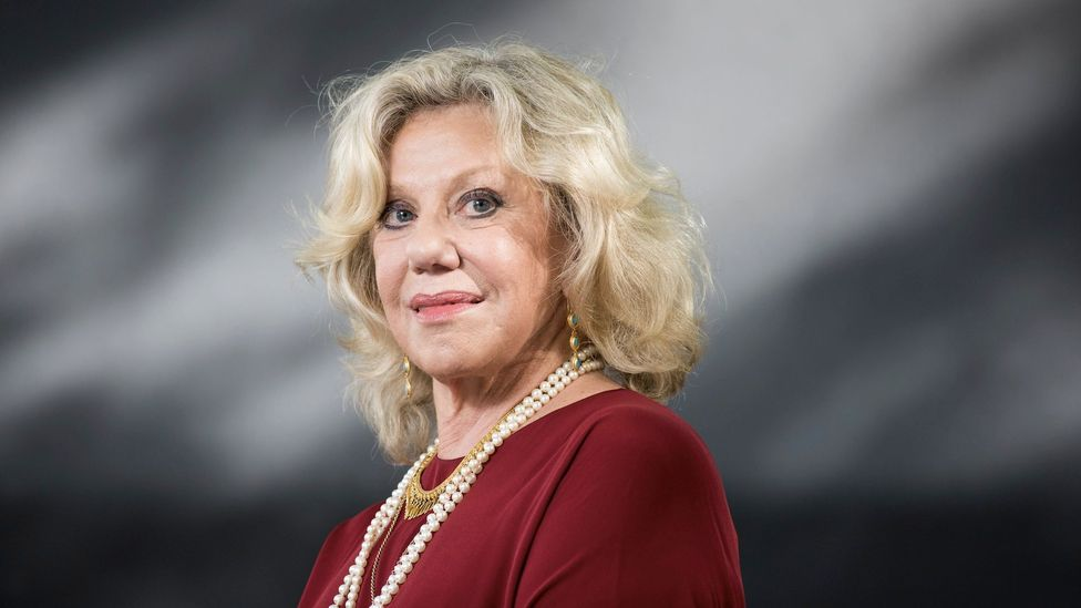 Erica Jong is the author of Fear of Flying, Seducing the Demon, and Shylock's Daughter, among many other works of fiction, non-fiction and poetry (Credit: Alamy)
