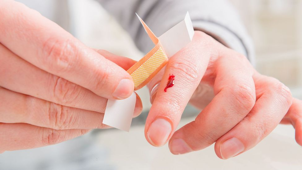 Further study of CIP could yield painkillers that target only the genes that cause pain itself (Credit: iStock)
