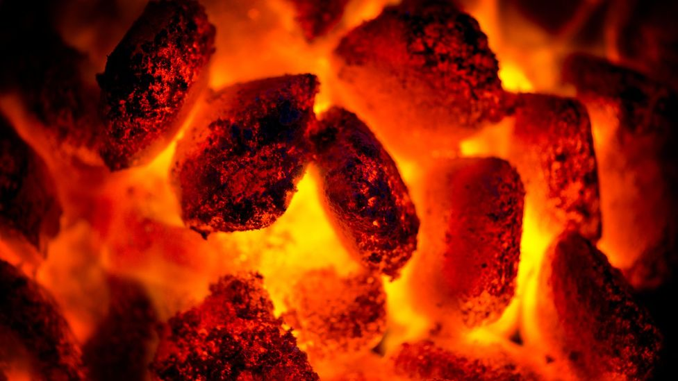 One Pakistani boy with CIP walked on hot coals and stuck knives into his arm (Credit: iStock)