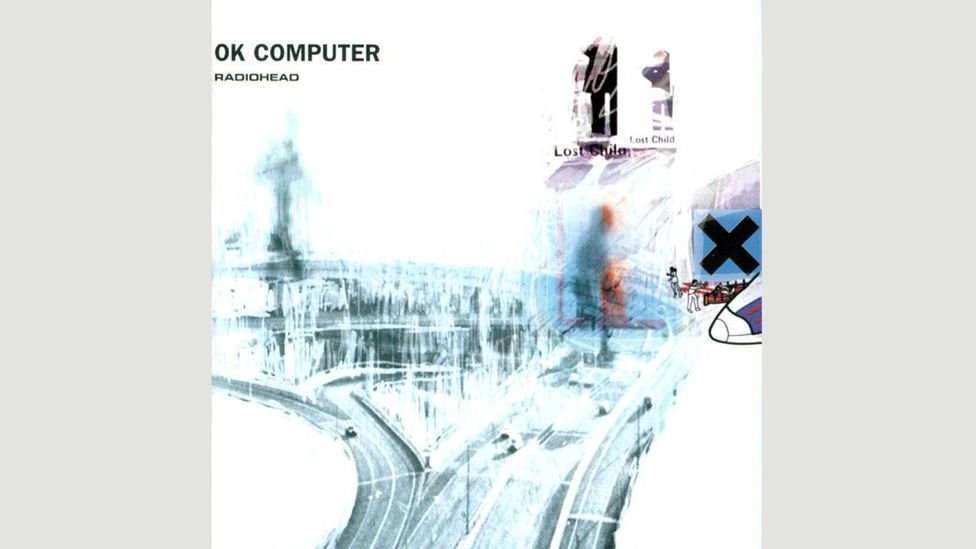 OK Computer channelled the sensory overload of the 1990s into a rock masterpiece (Credit: Wikipedia)