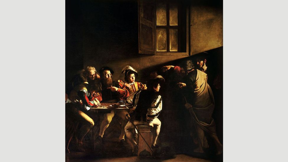 Does time absolve an artist of his or her crimes? Caravaggio was a murderer and a likely pederast, and yet that just makes him seem like a 'bad boy' for many (Credit: Wikipedia)