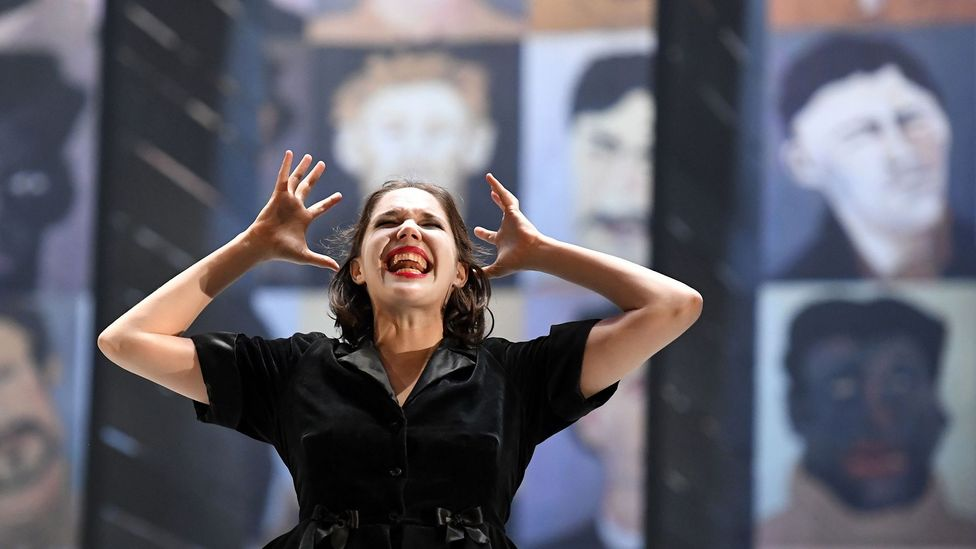 Open-minded? Then you're more likely to watch an opera (Credit: Getty Images)