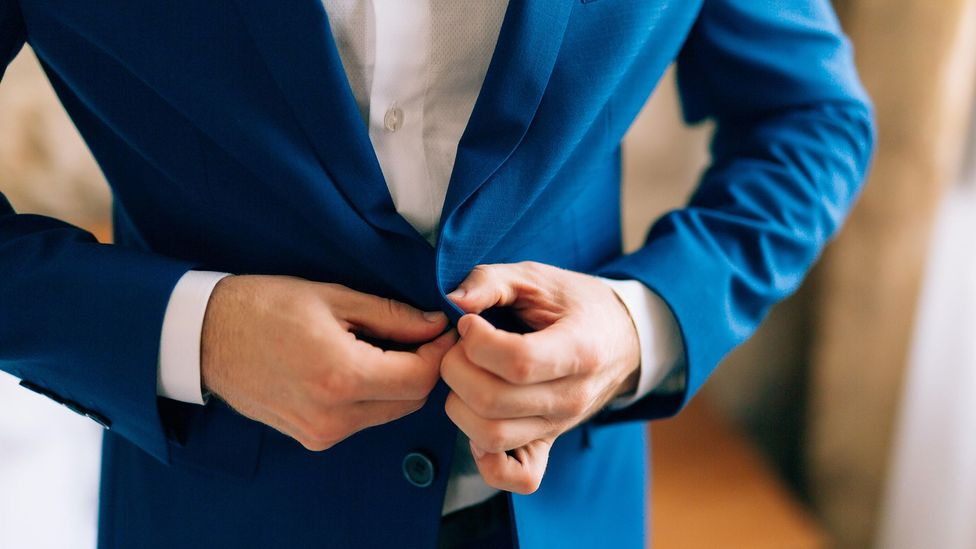 An accent isn't something you can change for work, as you might a suit (Credit: Alamy)